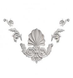 Ornament Gaudi 1.60.019