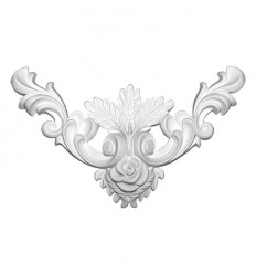 Ornament Gaudi 1.60.031