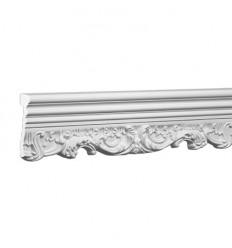 Ornament Gaudi alb pentru perete 1.51.368