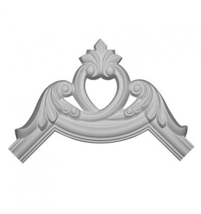 Ornament pentru colt Gaudi 1.52.285