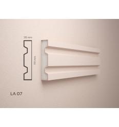 Ancadramente polistiren pret accesibil - LA07