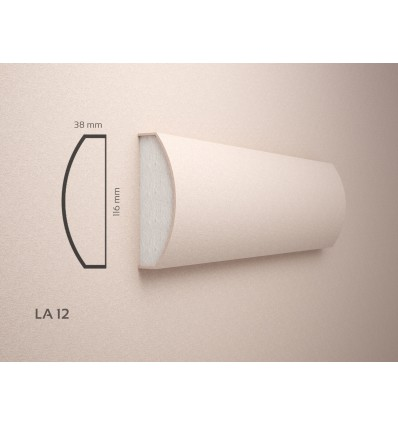 Amenajari Exterioare Case de tip Ancadrament - LA12