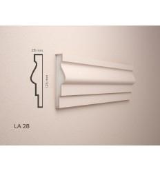 Decoratiuni exterioare polistiren de tip Ancadramente - LA28
