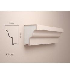 Decoratiuni casa exterior tip Solbanc LS04 LS 04